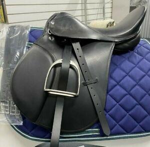 Eureka General Purpose Leather Saddle Pack 5 Piece