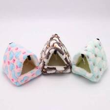 Hammock Nest Ferret Rabbit Guinea Pig Rat Hamster Mice Bed Warmer House CNewest