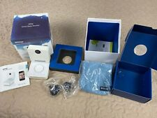 Withings Smart Baby Monitor Wifi Bluetooth Ethernet For Ipad Iphone Ipad WBP01