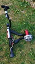 Elite Crono Fluid Elastogel Turbo Trainer
