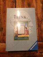 Think: Krypt - Ravensburger - NEU & OVP