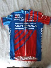Team Motorola Cycling Jersey