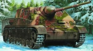 Hobbyboss 80133-1 :3 5 Alemán Panzer IV/70(A) Sd. Kfz.162/1-Nuevo