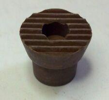 ULTRA RUBBER TIP BROWN FOR DROP DOWN DOOR HOLDER 327 - 87005