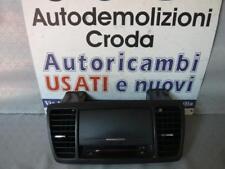 Centralina display radio SUBARU LEGACY 85201AG210 (2009)