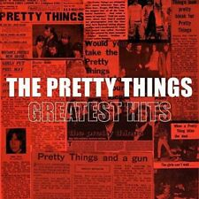 The Pretty Things - Greatest Hits VINYL LP