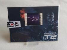 Unstoppable Cards Terminator 2 Film Cell Trading Card FC1