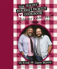 Mums Know Best: The Hairy Bikers' Family Cookbook (Hardcover), Ha...