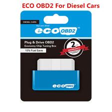 Eco OBD2 Diesel Car Universal Fuel Saver Tuning Box Chip For Car Gas Saving