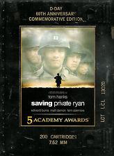 Saving Private Ryan D-Day 60th Anniversary Commemorative Edition 2-Disc Dvd Set