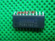1PCS IC BB/TI SOP-20 PCM1702 PCM1702U GOOD QUALITY