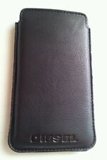 DIESEL iPHONE 3G / 3GS 100%  SHEEP LEATHER CASE SLEEVE NWT