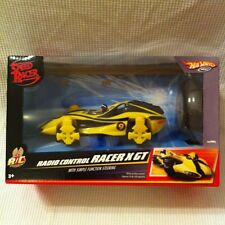 Speed Racer Radio Control Racer X Gt