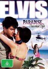 Paradise Hawaiian Style (DVD, 2007)