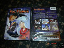 "INUYASHA ""NARAKU REBORN"" (DVD VOL 41 5TH SEASON"