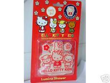 SAnrio Hello Kitty Wall Decorations Luminous 21 PCS new