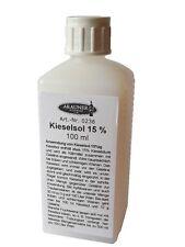 100ml Arauner Kieselsol 15 % zur Weinklärung, Met, Honigwein, Wein selber machen