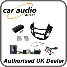 Connects2 CTKCV11 Chevrolet Tracker Trax 2013> Double Din Radio Installation Kit