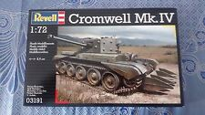REVELL CROMWELL Mk IV