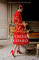 The Perfume Collector, Tessaro, Kathleen, New