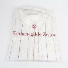 Ermenegildo Zegna Shirt Large / XL