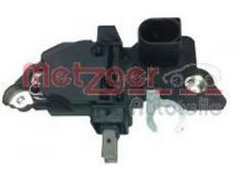Generatorregler für Generator METZGER 2390029