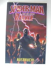 Spider-Man und die neuen Rächer - Ausbruch! Nr.1 Paperback 148 Seiten Zustand 1-