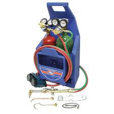 Uniweld Kl22p T Welding And Cutting Kit Capn Hook Series Acetylene