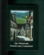 Die Weinstraße Porträt einer Landschaft Diverse Autoren Sachgebiete 1985 Fotos