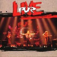 "PUR ""LIVE"" CD NEUWARE"
