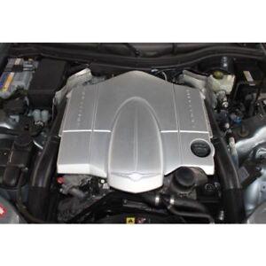 2005 Chrysler Crossfire Roadster 3,2 Benzin Motor Engine EGX 218 PS