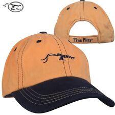 TrueFlies Peel n Eat Twill Fly Fishing Hat / Cap - Choose Color - NEW!