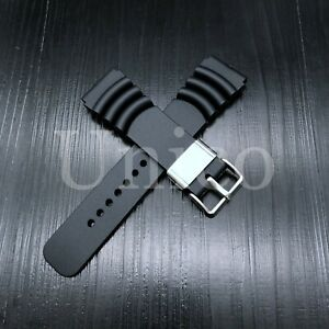 Watchstrap F Citizen Promaster 16 22 /& 24 MM 18 20