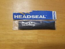 Delta Headseal Bicycle Headset Bottom Cup Neoprene Cover