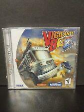 Vigilante 8: 2nd Offense (Sega Dreamcast, 1999) Brand New Sealed