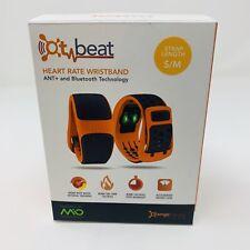 Orange Theory Fitness OT Beat Heart Rate Monitor Wristband Bluetooth ANT S/M