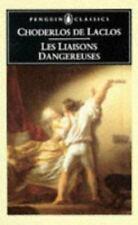 Les Liaisons Dangereuses, , Good Condition, Book