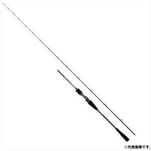 Daiwa 20 Kohga MX Air Portable C63MHS TG AP Offshore Spinning rod From Japan