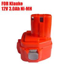 Battery For Makita 12V A 3.0Ah Ni-Mh Heavyduty1200 1222 1233 1234 6213D 6227D OZ