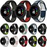 New Silicone Watch Band Strap For Garmin Forerunner 220 230 235 620 630 735XT