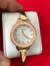 Sekonda-brand-new-Rose-gold-Quartz-Ladies-watch-full-working-Christmas-gift