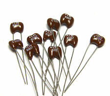 10x ans MICA-Condensateur 180 pf/2%/500 volts, High-End Mica Capacitor