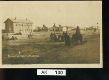 AK130, Syrien, Damaskus, Bahnhof Kadem