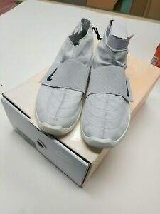 Nike Air Fear Of God Moc Grey Uk 9
