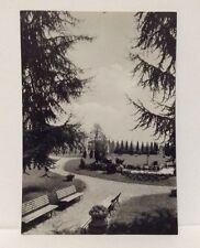 Vintage Postcard - Monastero Suore Di Carita Borgaro Torinese Torino