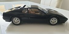 1:18 Kyosho Ferrari 328 GTB Black !READ COMPLETE TEXT BEFORE BUYING! Rare colour