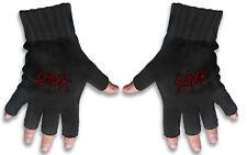 Handschuhe ( Paar )  Slayer Logo   104586 #