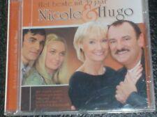 NICOLE & HUGO - HET BESTE UIT 35 JAAR (2005) met bonus: Duitse versie Baby Baby