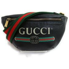 Gucci Waist Pouch  1404797