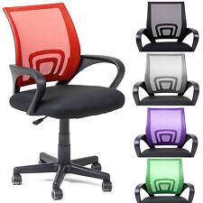 Bürodrehstuhl COMFORT Schreibtischstuhl Chefsessel Drehstuhl Stuhl Bürostuhl